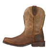 Men's Ariat Rambler Boots Earth and Brown #35829