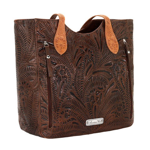 American West Large Tote #6685965