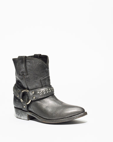 Women's Frye Billy Chain Short Boots #70425BMU