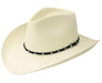 Adult Stetson Diamond Jim Straw #SSDIAJK4034 view 1