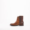 Women's Frye Natalie Double Zip Boots Whiskey #73280-WHS