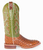 Men's Justin Antique Saddle Full Quill Boots #8574