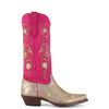Women's Caborca by Liberty Black Waterloo Boots #AB-13165