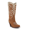 Women's Caborca by Liberty Black Boots Charleston Faggio #AB-28201