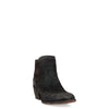 Women's Corral Boots Grey Laser Ankle #C3168
