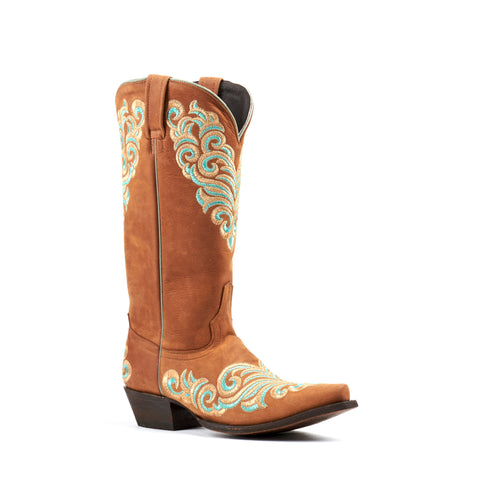 Women's Liberty Boot Company Electra Boots #LC-CL010C