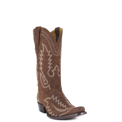 Men's Caborca by Liberty Black Vegas T Moro Boots #LONGHORN-H6T13