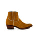 Women's Allens Brand Emma Boot Tan #EMMA TAN view 2