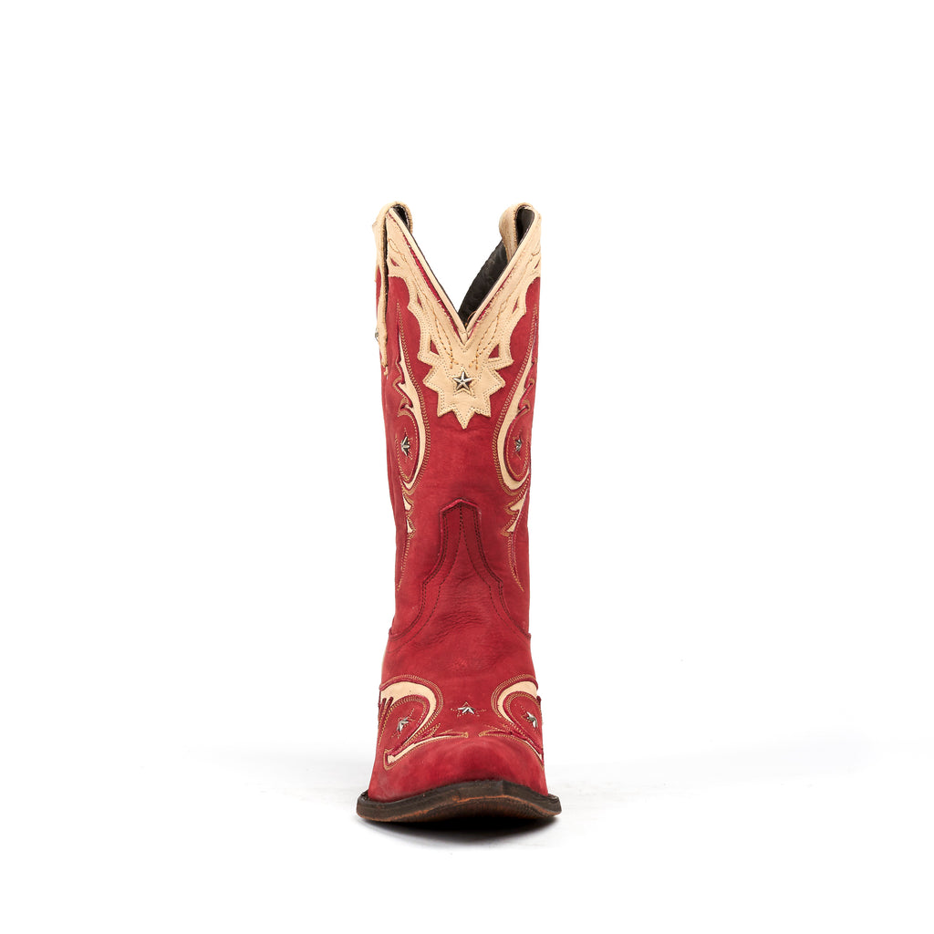 Women's Liberty Boot Company Serenca #LFA012C view 5