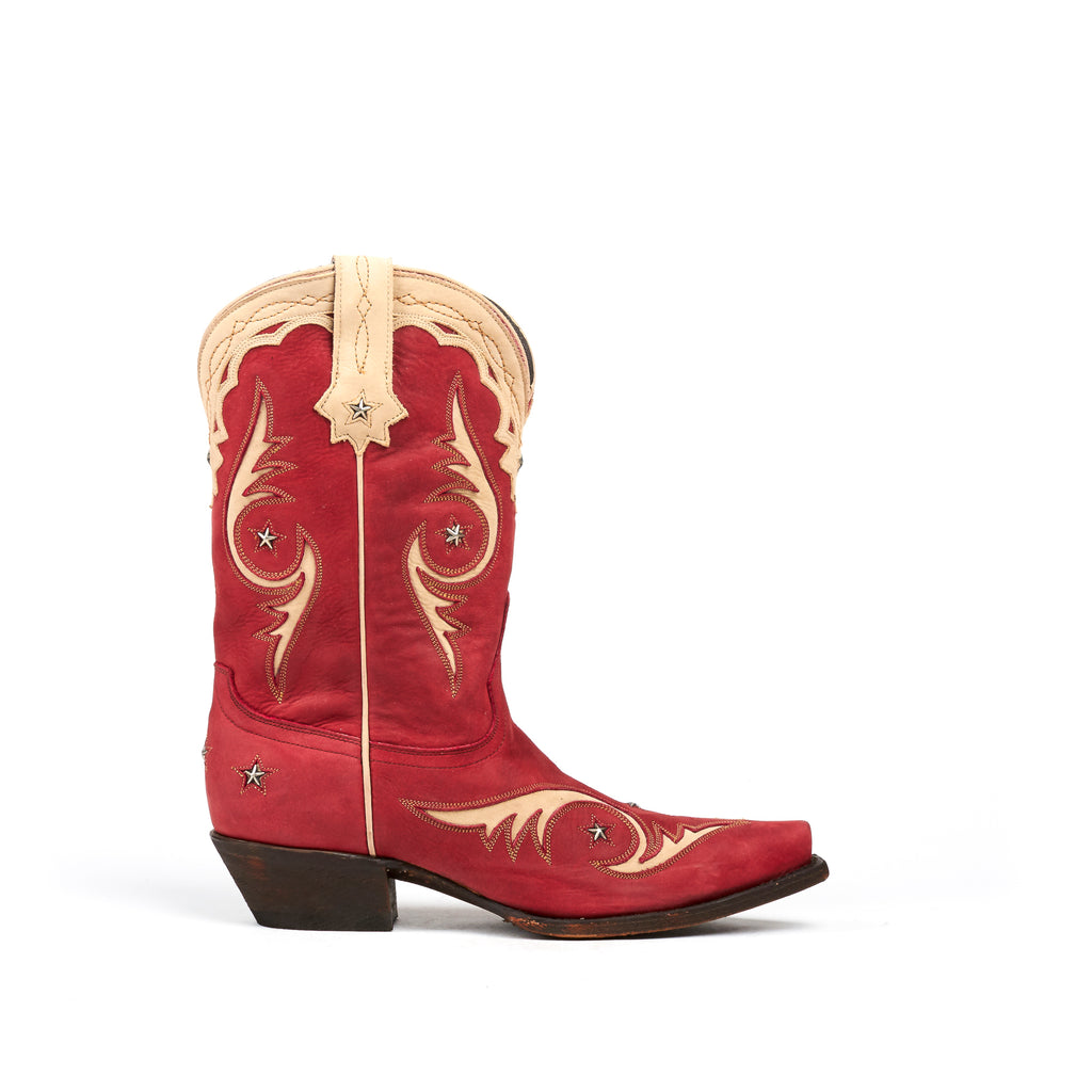 Women's Liberty Boot Company Serenca #LFA012C view 4