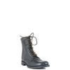 Men's Frye Rand Lace Boots #87581BLK