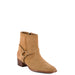 Women's Frye Boots Dara Harness Sand #73913-SND view 1