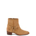 Women's Frye Boots Dara Harness Sand #73913-SND view 2