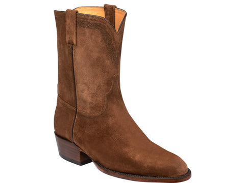 Men's Lucchese Bootmaker Grant Roper Boots #GY1524