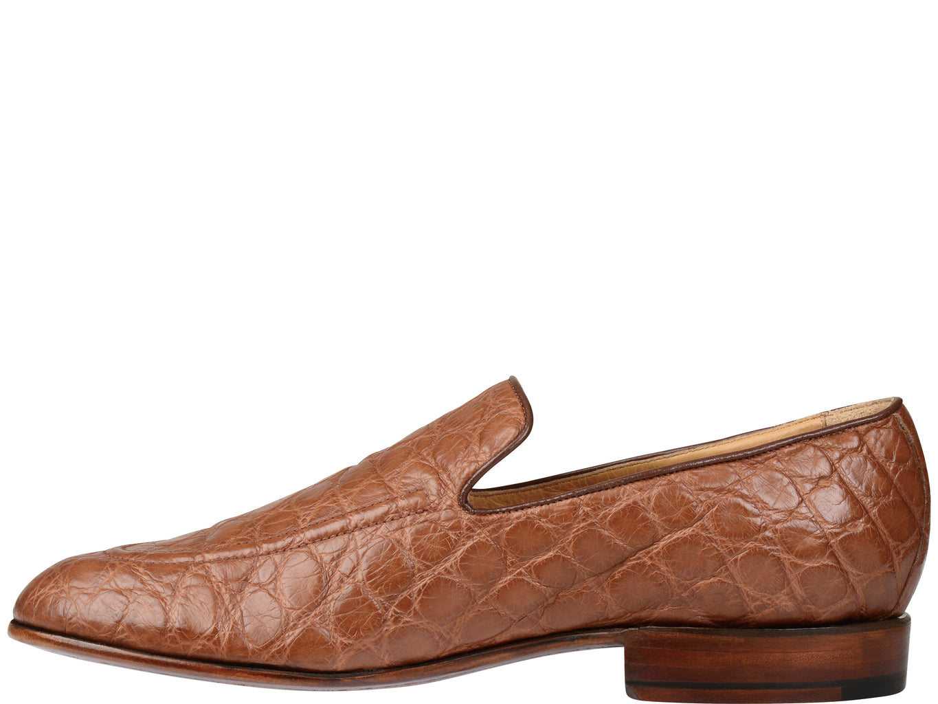 Men's Lucchese Bootmaker Reed Loafer #GY8013 view 4