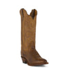 Women's Justin Boot Arizona Moka #BRL431