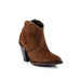 Women's Azulado - Kyra - Almond Toe - Tobacco view 1