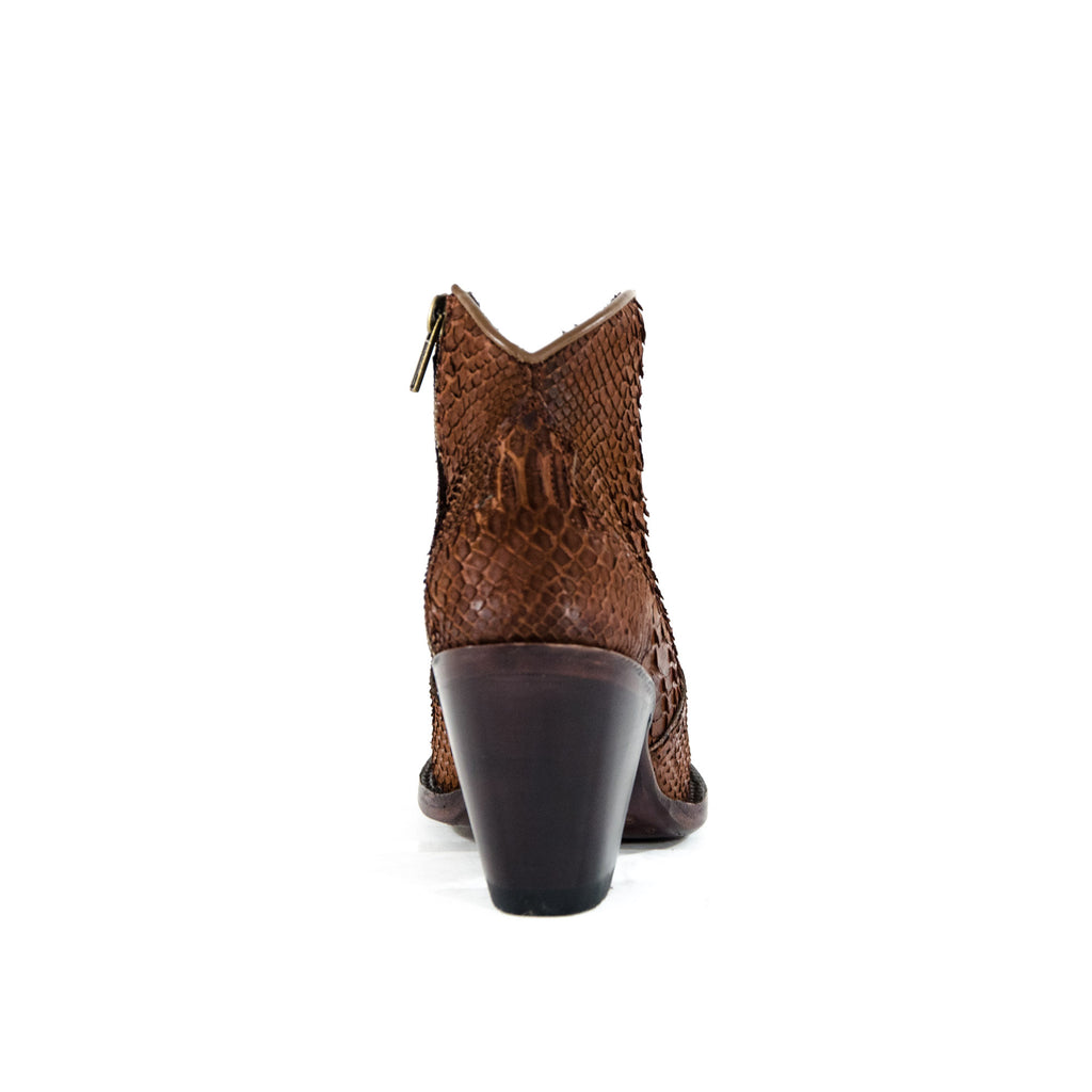 Women's Azulado - Kyra - Almond Toe - Tobacco view 5