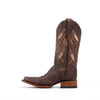 Women's Corral Boots Chocolate Ethnic Embroidery #L5291