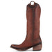 Women's Liberty Black Boots Delano Cotto Stonewashed #LB-711172-A view 7