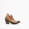 Women's Liberty Black Boots Acacia Cobre Stonewashed #LB-812346-K