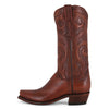 Women's Lucchese Boots Antique Rust Gilmar #N4774-7/4