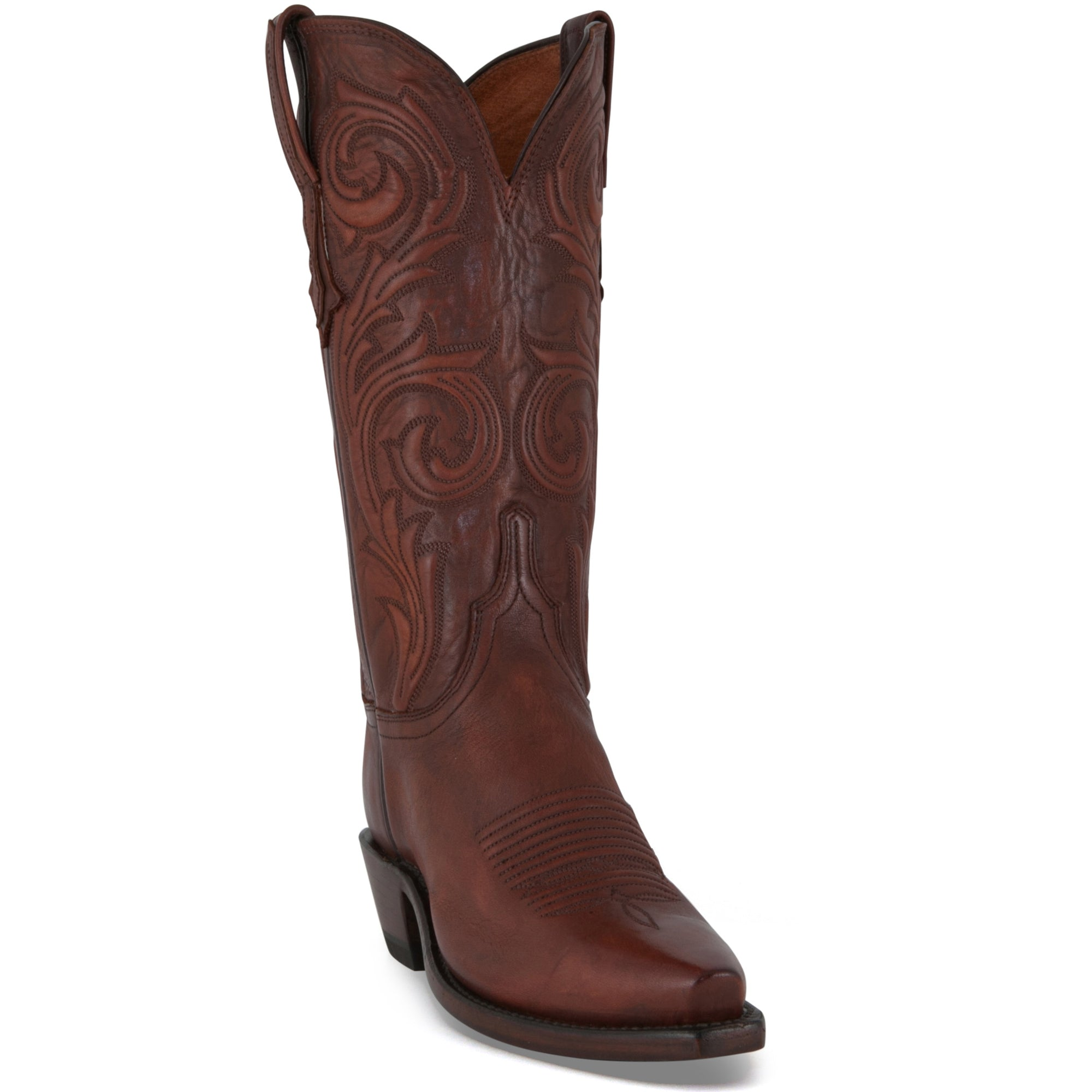 a6877e34b66 Women's Lucchese Boots Antique Rust #N4774-5/4 – Allens Boots