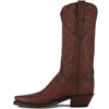 Women's Lucchese Boots Antique Rust #N4774-5/4