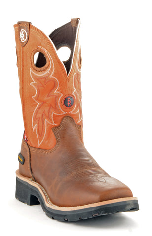 Men's Tony Lama Comanche Tan #RR3300