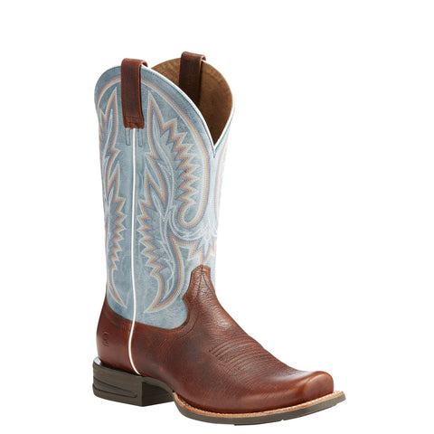 Men's Ariat Relentless Advantage Boot Brown #10023180