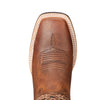 Men's Ariat Relentless Top Notch Boot Brown #10023205