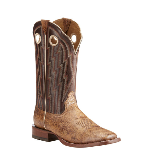 Men's Ariat Fast Action Boot Brown #10023125