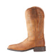 Men's Ariat Boots Stonewall Distressed Brown #10023143 view 5