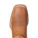 Men's Ariat Boots Stonewall Distressed Brown #10023143 view 3