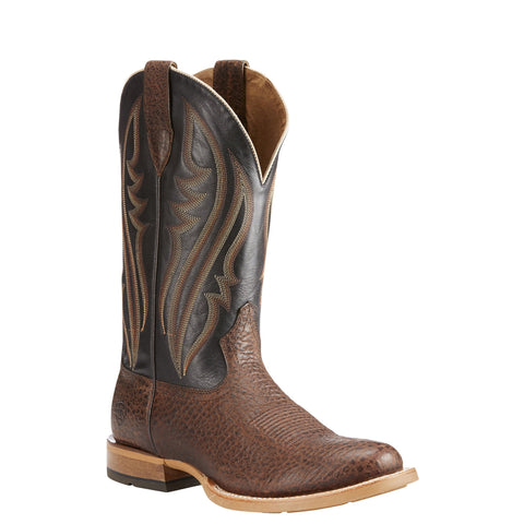 Men's Ariat Match Up Boot Brown #10023157