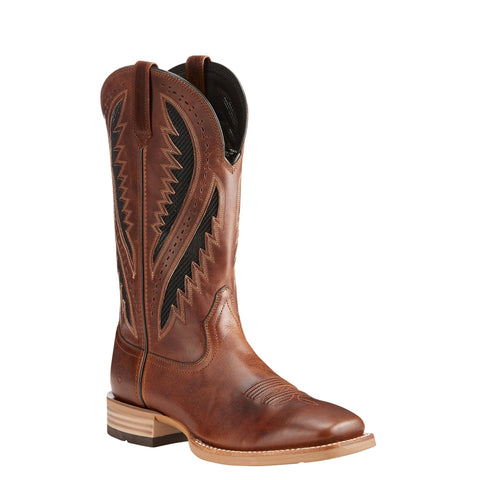 Men's Ariat Quickdraw VentTEK Boot Brown #10023218