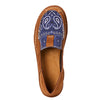 Women's Ariat Cruiser Toffee/Blue #10023015