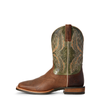 Men's Ariat Arena Rebound Boots Toffee Crunch #10027160