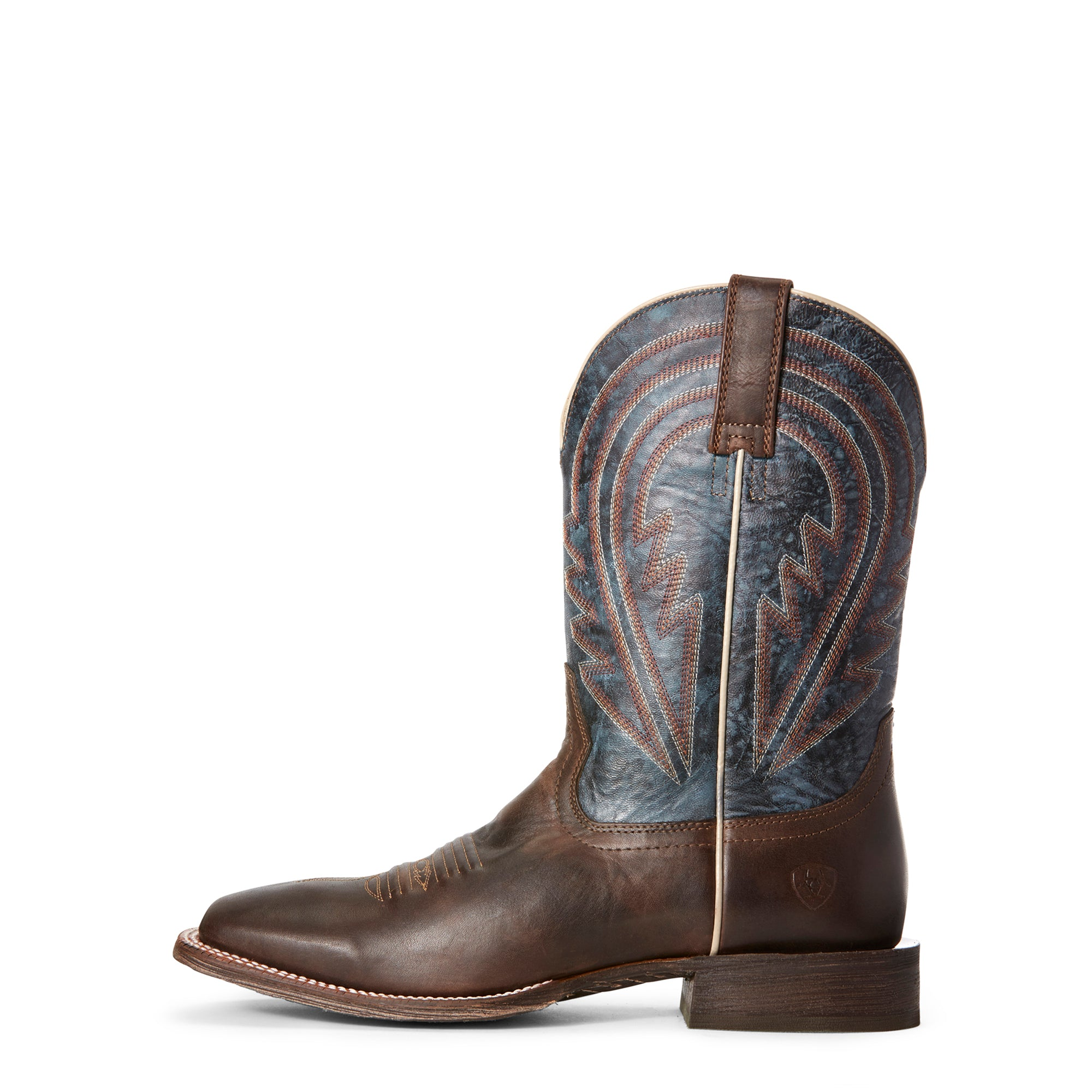 24ed9f831 ... Men s Ariat Circuit Herd Boss Boots Sweet Molasses  10027195 ...