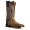 Men's Ariat Crossdraw Boots Dusted Wheat #10027199