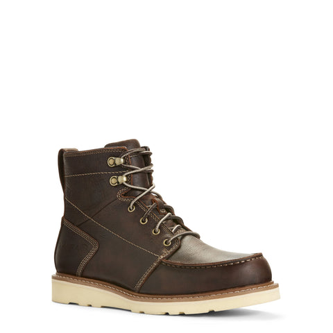 Men's Ariat Recon Lace-Up Boots Brewed Barley #10027396