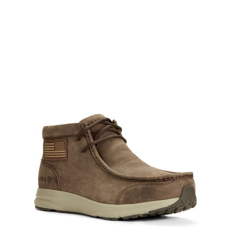 Men's Ariat Spitfire Patriot Boots #10027413