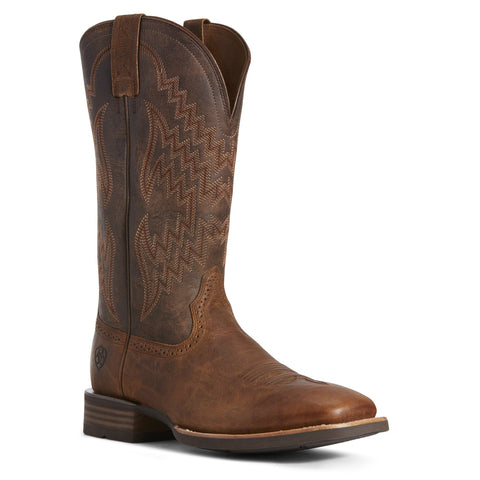 Men's Ariat Tycoon Sorrel Crunch Boots #10027161