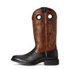 Men's Ariat Sport Big Hoss Boots Black #10027217