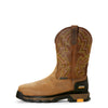Men's Ariat Intrepid Force CT Earth Boots #10027310