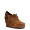 Women's Ariat Briley Boots Dijon Suede #10027272