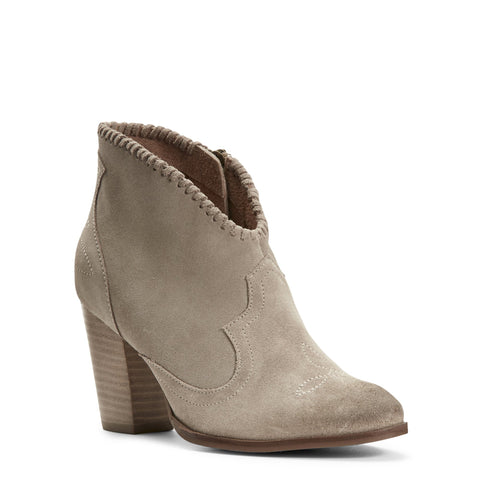 Women's Unbridled by Ariat Eva Sand Gray #10027435