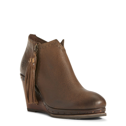 Women's Ariat Graceland Boots Carafe #10027256