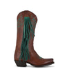Women's Tony Lama Boots Whiskey Tripoli #VF3047