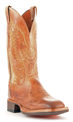 Men's Lucchese Mad Dog Goat Tan #CX7793